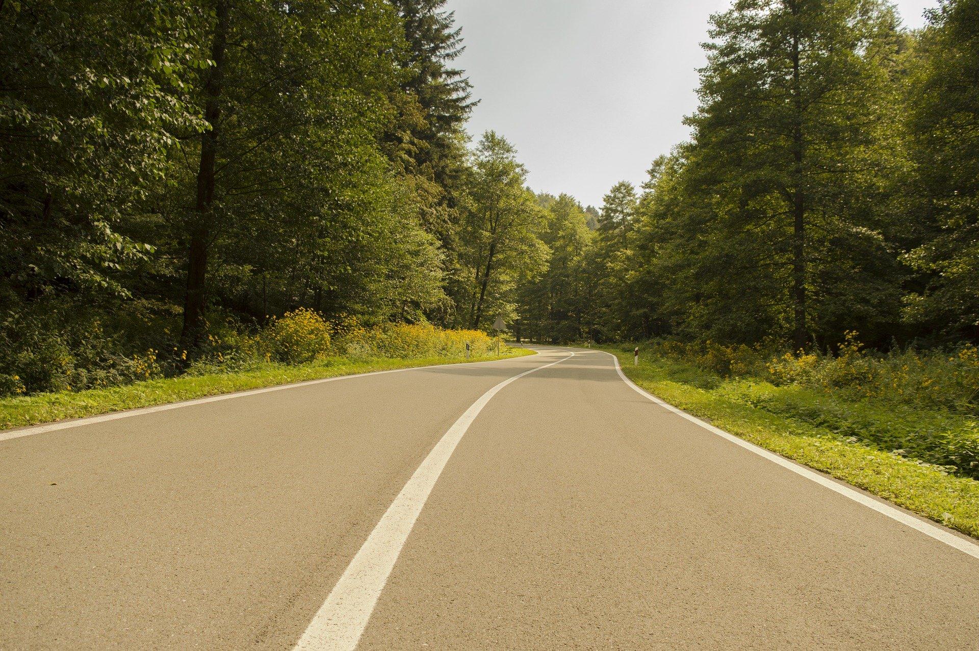 Slavonija i Baranja cesta